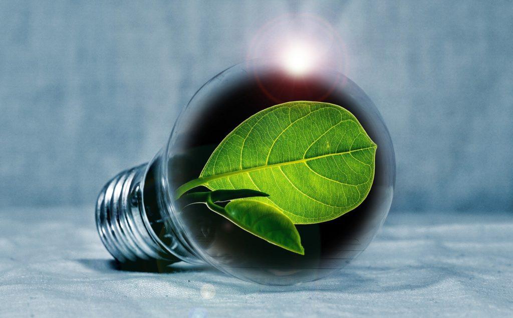 Energiansäästö
